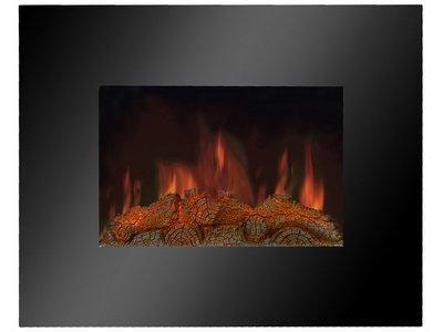 Встраиваемые электрокамины с эффектом живого огня ижевск как построить мангал-барбекю во дворе